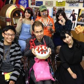 『ヒデッキーTV(仮)』#03(2014年11月27日放送分)