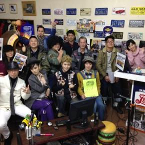『湾岸ベース』#190(2015年02月19放送分)