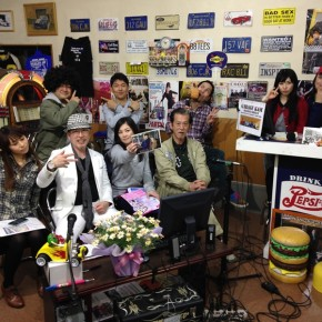 『湾岸ベース』#194(2015年03月26放送分)