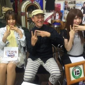 『エンジンで行こう!』#15(2015年5月14日放送分)