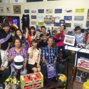 『湾岸ベース』#204(2015年06月11日放送分)