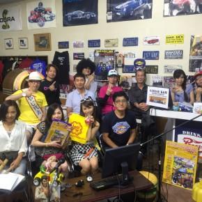 『湾岸ベース』#208(2015年07月23日放送分)