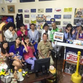 『湾岸ベース』#206(2015年07月09日放送分)