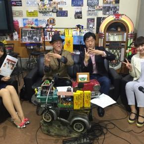 『エンジンで行こう!』#23(2016年4月14日放送分)