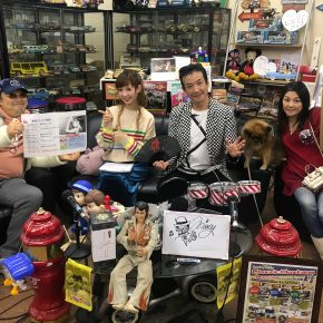 『湾岸ベース』#353(2018年11月26日放送分)