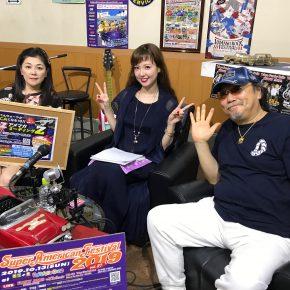 『湾岸ベース』#389(2019年9月26日放送分)