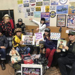『湾岸ベース』#394(2019年11月21日放送分)