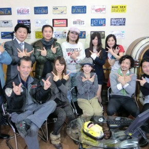 『ヨロピコ!- シーズン2 』#1(2011年1月13日放送分)