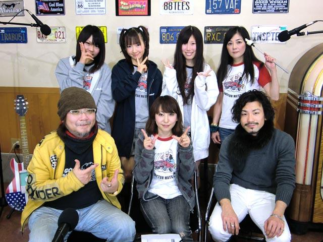 『ヨロピコ!- シーズン2 -』#2(2011年1月20日放送分)