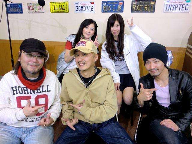 『ヨロピコ!- シーズン2 -』#3(2011年1月27日放送分)