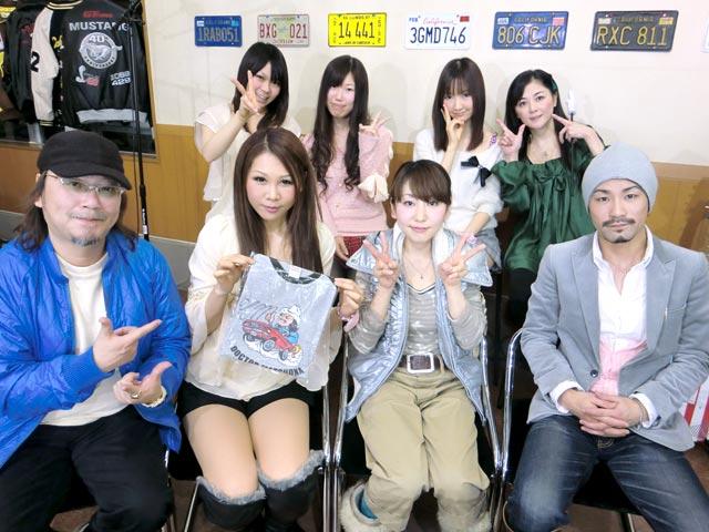 『ヨロピコ!- シーズン2 -』#4(2011年2月3日放送分)