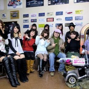 『ヨロピコ大作戦&湾岸ベース』合同放送(2011年3月24日放送分)