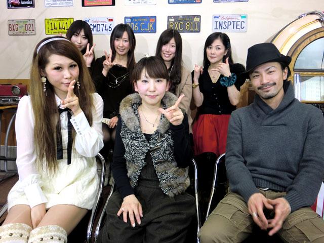 『ヨロピコ大作戦』#1(2011年3月3日放送分)