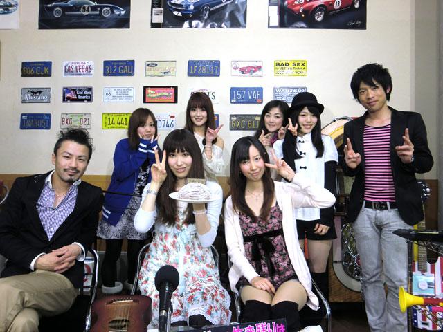 『ヨロピコ大作戦』#6(2011年4月21日放送分)