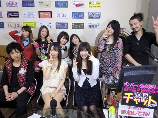 『ヨロピコ大作戦』#9(2011年5月19日放送分)