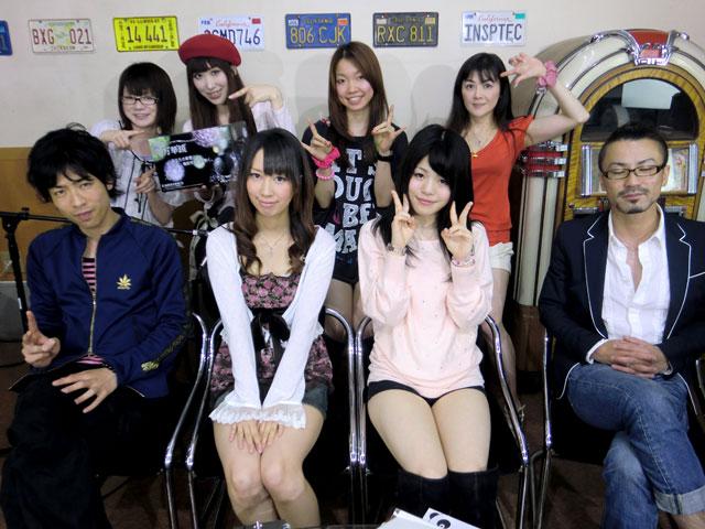 『ヨロピコ大作戦』#10(2011年5月26日放送分)