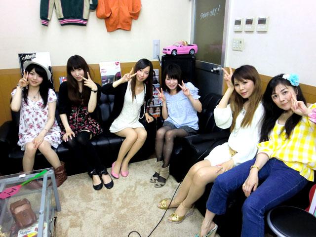 『ヨロピコ大作戦』#12(2011年6月9日放送分)