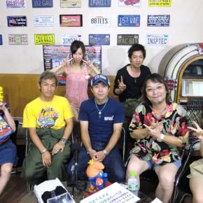 『湾岸ベース』#25(2011年7月21日放送分)