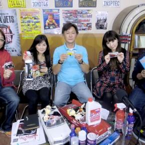 『湾岸ベース』#36(2011年11月3日放送分)
