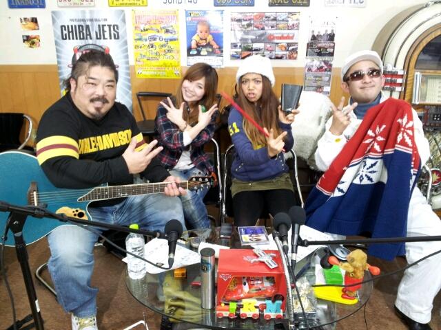 『SHIOHAMA7』(2012年1月26日放送分)