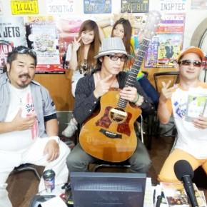 『SHIOHAMA7』(2012年5月24日放送分)