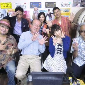『湾岸ベース』#64(2012年6月21日放送分)