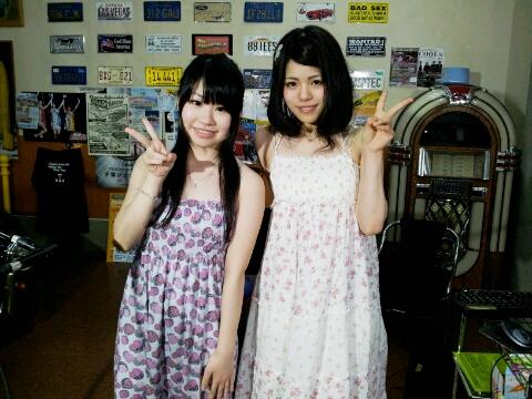 『いきますCar!-湾岸ガレージオーディション-』#07(2012年7月19日放送分)
