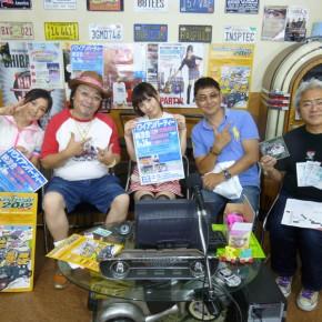 『湾岸ベース』#67(2012年7月12日放送分)