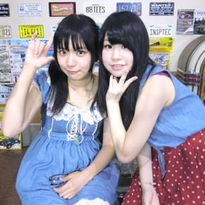 『いきますCar!-湾岸ガレージオーディション-』#08(2012年8月2日放送分)