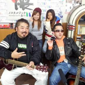 『SHIOHAMA7』(2012年11月22日放送分)