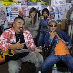 『SHIOHAMA7』(2012年10月25日放送分)
