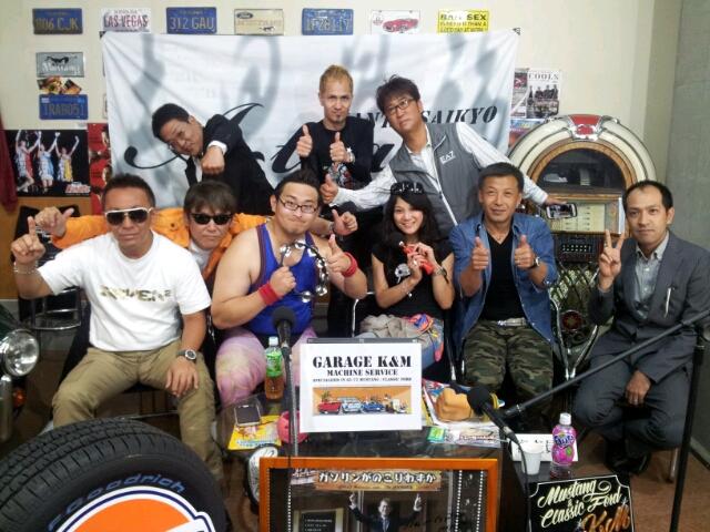 『お試しA-team TV』(2013年5月9日放送分)