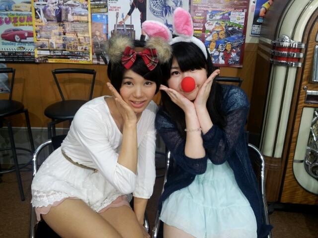 『いきますCar!』#24(2013年6月20日放送分)