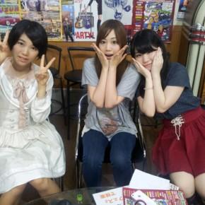 『いきますCar!』#25(2013年7月4日放送分)