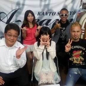 『Anija TV』#02(2013年7月04日放送分)