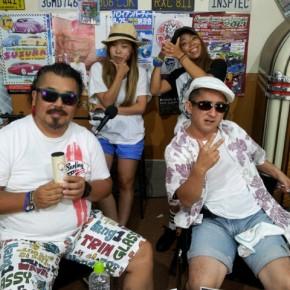 『SHIOHAMA7』(2013年8月22日放送分)