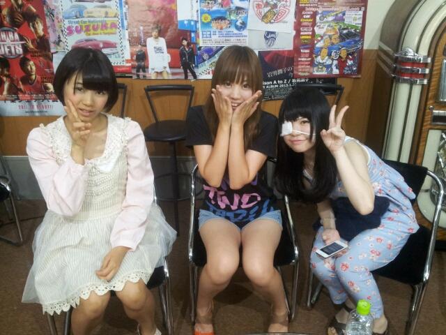 『いきますCar!』#28(2013年9月5日放送分)