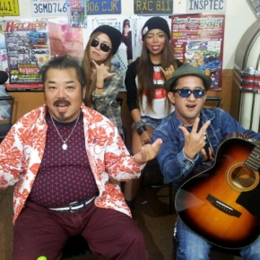 『SHIOHAMA7』(2013年9月26日放送分)