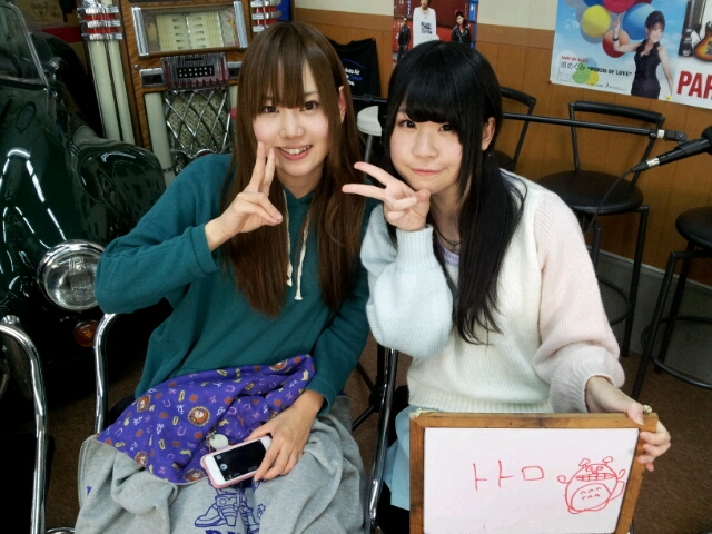 『いきますCar!』#31(2013年10月17日放送分)