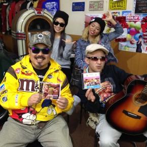 『SHIOHAMA7』(2013年11月28日放送分)