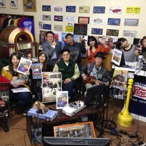 『湾岸ベース』#140(2014年2月6日放送分)