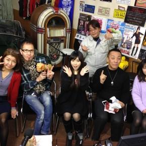 『Anija TV』#26(2014年2月13日放送分)