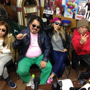 『SHIOHAMA7』(2014年2月27日放送分)