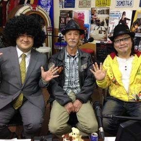 『じじいが時事ネタ討論会』(2014年4月3日放送分)