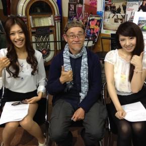 『エンジンで行こう!』#6(2014年5月8日放送分)