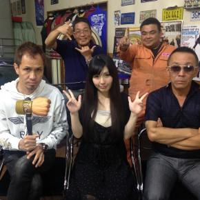 『Anija TV』#40(2014年5月22日放送分)