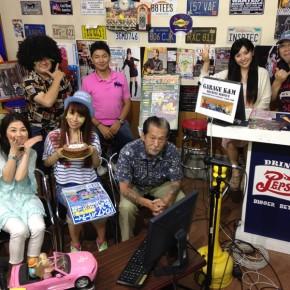 『湾岸ベース』#161(2014年07月03日放送分)