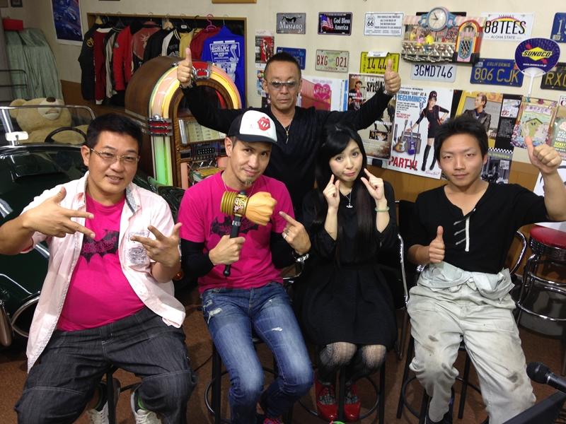 『Anija TV』#56(2014年09月18日放送分)