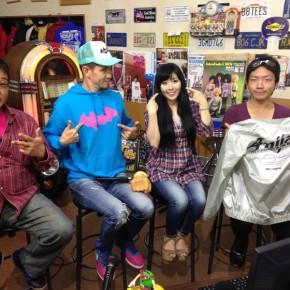 『Anija TV』#59(2014年10月09日放送分)