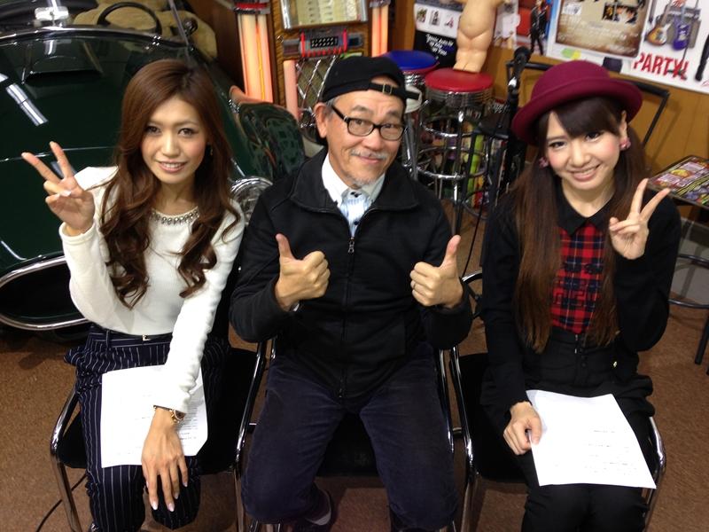 『エンジンで行こう!』#11(2014年11月13日放送分)